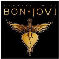 BON JOVI - GREATEST HITS-ULTIMATE COLLECTION DVD PL Universal Music 0602527553535