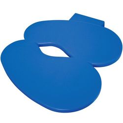 Półka na buty dziecięce J-me Footprint niebieska - sprawdź w GaleriaLimonka.pl