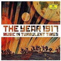 Universal music Music in turbulent times 1917 (0028947969693)