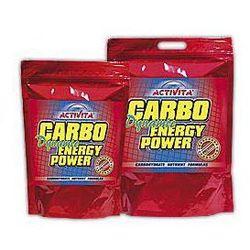 Activita Carbo Energy Power - 1000 g - sprawdź w wybranym sklepie