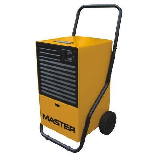 Osuszacz powietrza DH 26 + gratisowy przenośny grzejnik elektryczny, kup u jednego z partnerów