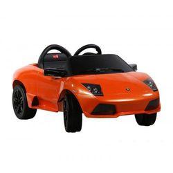 Arti Samochód lamborghini murcielago 640-4 + pilot orange, kategoria: pojazdy elektryczne