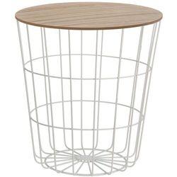 Wielofunkcyjny koszyk do przechowywania - siedzisko, 2w1 marki Home styling collection