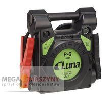 LUNA Akumulator rozruchowy pomoniczy P-1800