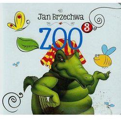 ZOO. Część 3. Biblioteczka niedźwiadka - Wysyłka od 5,99 - kupuj w sprawdzonych księgarniach !!! (ISBN 9