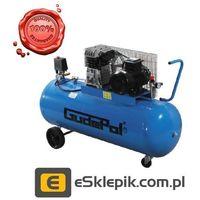 Gudepol GD 28-150-350 / 400V - Kompresor tłokowy