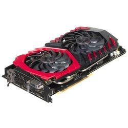 MSI NVIDIA GeForce GTX 1080 8192MB GDDR5X 256b PCI-E x16 v. 3.0 (1822MHz/10108MHz)- wysyłka dziś do godz.18: