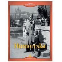 Humoreska - DVD (digipack) neuveden