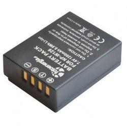 Akumulator NP-W126 do Fuji FinePix HS30EXR HS33EXR HS50EXR