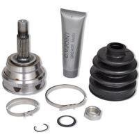 vidaXL Zestaw do łączenia wału napędowego, 8 elementów, dla VW / Seat itd. z kategorii Przekładnie kiero
