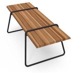 Lonc stół clip-board 220 outdoor clip-board-table-220