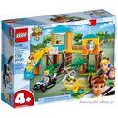 Lego juniors 10768 toys story 4 przygoda buzza (5702016367737)