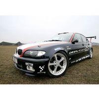 Jazda BMW M3 POWER - Wiele Lokalizacji - Jastrząb k. Kielc \ 1 okrążenie