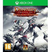 Divinity Orginal Sin (Xbox One)