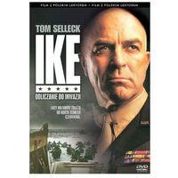 Ike: odliczanie do inwazji (DVD) - Robert Harmon - produkt z kategorii- Filmy wojenne