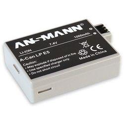 Ansmann Akumulator A-Can LPE 12 z kategorii Akumulatory dedykowane