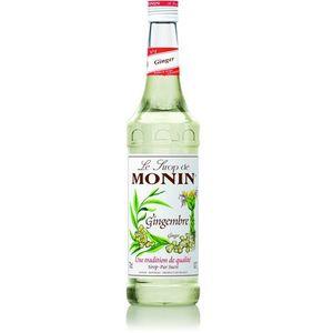 Monin Syrop imbir ginger 700ml (3052910055240)