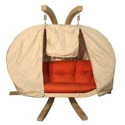 Pokrowiec, stalowy Pokrowiec Swing Chair Double