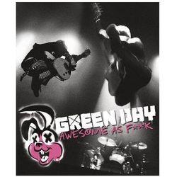 Awesome As F**k - Green Day - sprawdź w wybranym sklepie