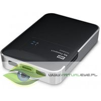My Passport Wireless 2.5'' 500GB USB3.0, 1_460451