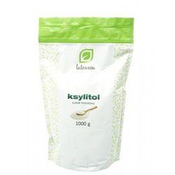 Smart cafe cukier brzozowy ksylitol 1kg wyprodukowany przez Intenson europe sp. z o.o