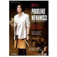 Pokolenie nienawiści (DVD) - Jean-Paul Lilienfeld