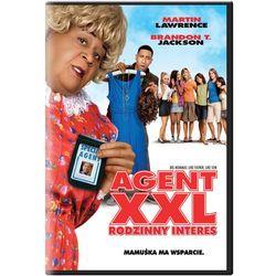 Agent XXL: Rodzinny interes (DVD) - John Whitesell - produkt z kategorii- Komedie