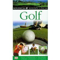 Golf z Kolekcji Wiedzy i Życia (2013)