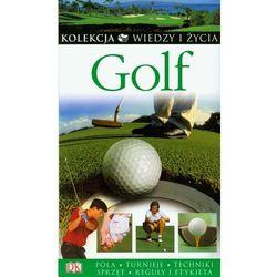 Golf z Kolekcji Wiedzy i Życia, rok wydania (2013)