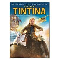 Imperial cinepix Film  przygody tintina the adventures of tintin