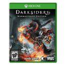 Darksiders Warmaster Edition (Xbox One)