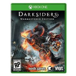 Gra Darksiders Warmaster Edition z kategorii: gry Xbox One