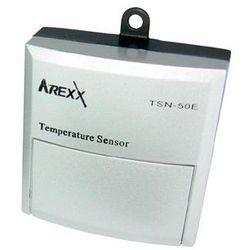 Czujnik do rejestratora danych Arexx TSN-50E Kalibracja Fabryczna