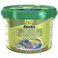 Tetra Pond Sticks 10l - pokarm podstawowy