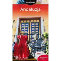 Andaluzja. Travelbook