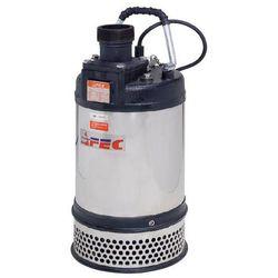 Zatapialna pompa  fs-437 [1440l/min] wyprodukowany przez Afec