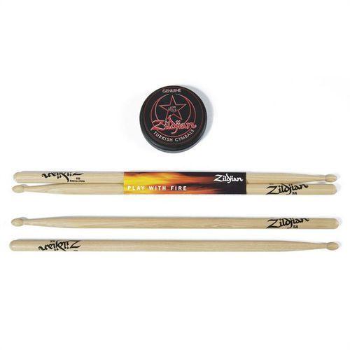 Zildjian SDSP215 palki perkusyjne 5A & Puck Pad - oferta (0541d340033fd45c)