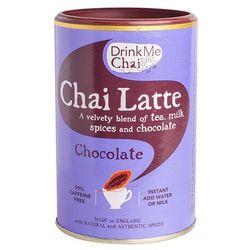 Drink Me - Chai Latte Chocolate 250g - produkt z kategorii- Kakao