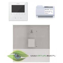 Skrzynka na listy Vidos DUO z monitorem M1022W/S1201-SK, S010 (8821775)