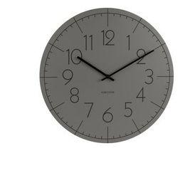 Zegar ścienny blade marki Karlsson