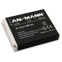 Ansmann  a-can nb-6l (4013674444533)