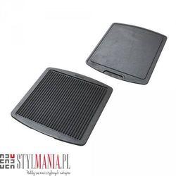 Skeppshult Płyta grillowa żeliwna 35,5 x 32,5 cm odbierz rabat 5% na pierwsze zakupy (7317930381004)