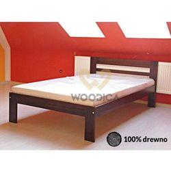 Łóżko Aversa 180x200