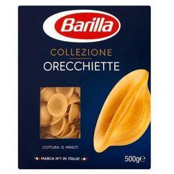 BARILLA 500g Collezione Orecchiette Makaron Orecchiette