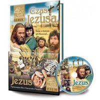 Czas Jezusa. Świat, w którym żył Zbawiciel... Album + film fabularny
