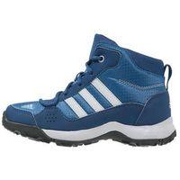 adidas Performance HYPERHIKER Buty trekkingowe core blue/clear onix/mystery blue (4057283565999)