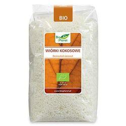 Wiórki kokosowe Bio 500g, towar z kategorii: Bakalie, orzechy, wiórki
