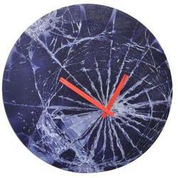 NeXtime - zegar ścienny Crush 43 cm