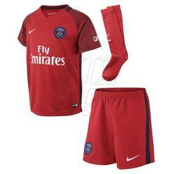 Nike Komplet piłkarski  paris saint germain aw kids 776744-601