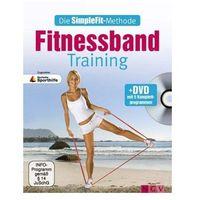 Die SimpleFit-Methode - Fitnessband-Training, m. 1 DVD Hempel, Susann (9783625175094)